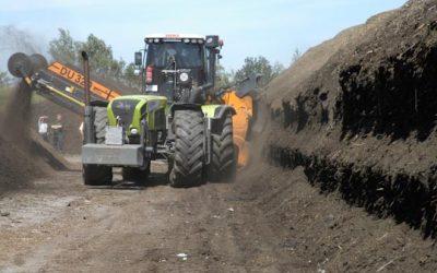 Effiziente Kompostierung 2.0