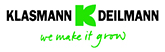 Logo Klasmann-Deilmann