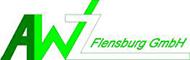 Logo AWZ Flensburg